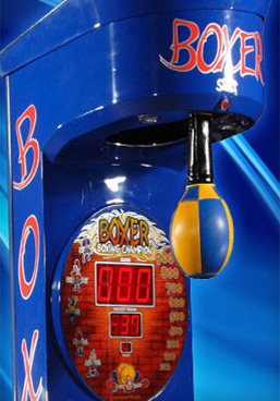 Boxing Machines